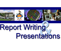 Report Writing Image